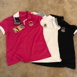 Nike Golf U.S Open Shirts